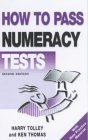 How to pass Numeracy Tests.