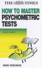 How to Master Psychometric Tests.